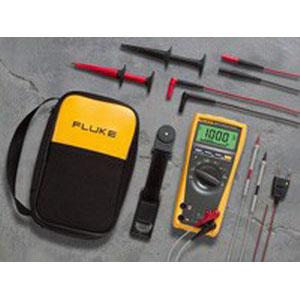 """""""""""Fluke FLUKE-179/EDA2 Electronics Combo Kit,"""""""""""" 355661"""