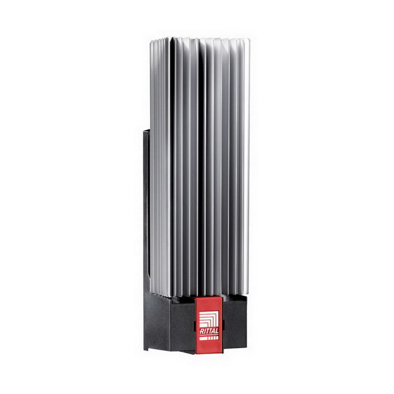 Rittal 3105360 Enclosed Heater Without Fan; 110 - 240 Volt, 100 Watt, 1 Phase