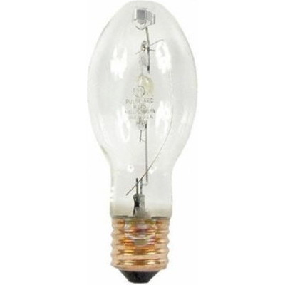 GE Lighting LU70/H/ECO Ecolux® Lucalox® High Pressure Sodium Lamp; 70 Watt, 1900K, 22 CRI, Mogul (E39) Base, 24000 Hour Life, Clear