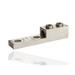 NSI 600LL2 Dual Rated Panelboard Lug; 1/2 Inch Bolt, 600 MCM - 2 AWG