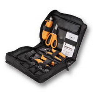 Paladin PA906001 FiberReady Fiber Tool Kit