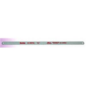 L.H. Dottie HSB18T Bi-Metal Hacksaw Blade; 12 Inch, 18 TPI