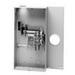 Eaton / Cutler Hammer 1008801CH Meter Socket; 200 Amp, 600 Volt, 5-Jaw, 1 Phase