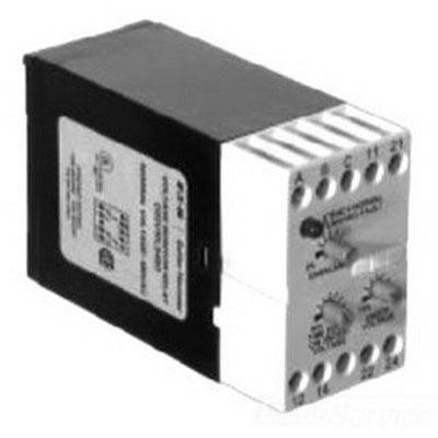 Eaton / Cutler Hammer D65VMLP480 Voltage/Phase Monitoring Relay; 208 - 480 Volt, 24 - 480 Volt AC, 24 - 120 Volt DC Coil, SPDT/DPDT