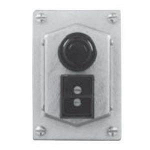 Cooper Crouse-Hinds DSD961-J1 Explosionproof Dust-Ignitionproof Raintight Pilot Light Device; NEMA 3/7B/7C/7D/9E/9F/9G