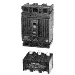 Ge Distribution Tecl36050 Molded Case Motor Circuit