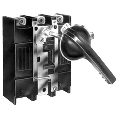 GE Distribution TJKOM2 Handle Operating Mechanism; Door Mount