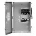 GE Distribution TH3364 Spec-Setter™ Type TH Fusible Heavy Duty Safety Switch; 200 Amp, 480/600 Volt AC/250 Volt DC, 3-Pole, NEMA 1
