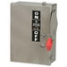 GE Distribution TH2221SS Spec-Setter™ Type TH 2-Wire Fusible Heavy Duty Safety Switch; 30 Amp, 240 Volt AC/250 Volt DC, 2-Pole, NEMA 4/4X