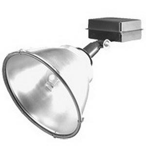 Lithonia Lighting / Acuity TV-1000M-N4-TB-HSG Metal Halide Flood Light Fixture 1000 Watt  120/208/240/277 Volt  Pole Mount