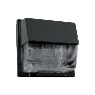 Lithonia Lighting / Acuity TWPLED20C70050KT3M480DDBXD 20-Lamp Luminaire; 480 Volt, 45 Watt, Wall Mount, Die-Cast Aluminum