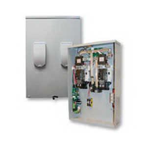 Milbank MATS20011 SynapSwitch™ Automatic Transfer Switch; 200 Amp, 120/240 Volt AC, 2-Pole, NEMA 3R