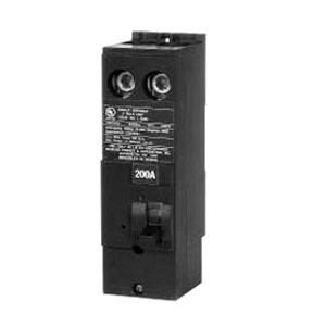 Milbank QN2200R Main Circuit Breaker; 200 Amp, 120/240 Volt AC, 2 Pole