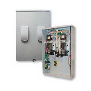 Milbank MATS10011 SynapSwitch™ Automatic Transfer Switch; 100 Amp, 120/240 Volt AC, 2-Pole, NEMA 3R