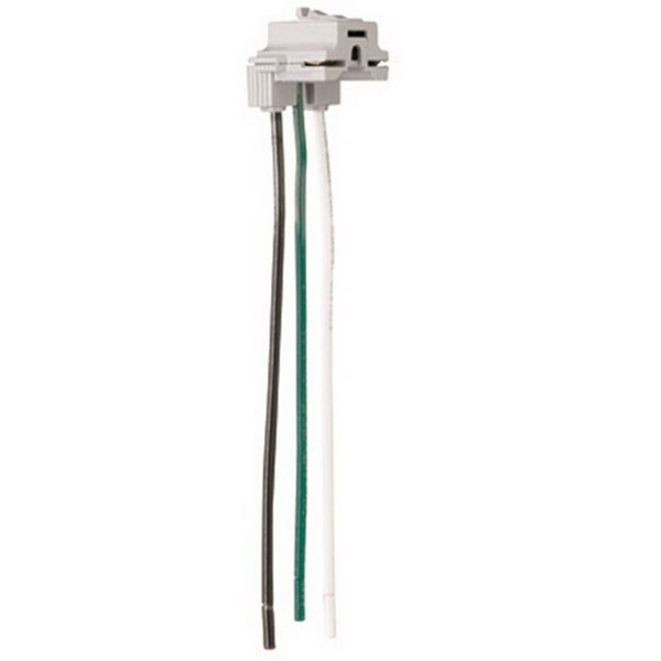Pass & Seymour (LeGrand) PTRA6-STR PlugTail™ 2 Pole Right Angle 90 Degree Connector