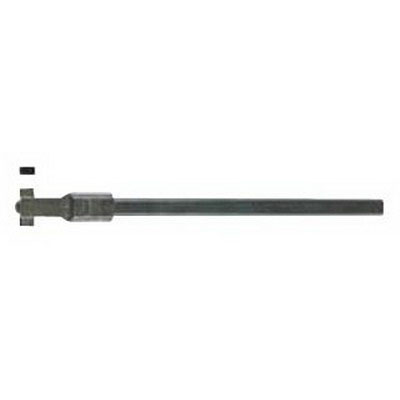 Schneider Electric / Square D GS2AE81 Shaft; 30 Amp, 400 mm x 5 mm x 5 mm, For External Operators