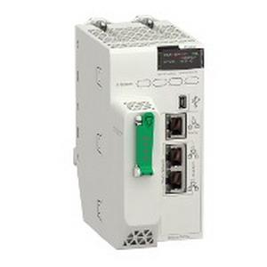 Schneider Electric / Square D  BMEP584020 Level 4 Processor Module 295 Milli-Amp  24 Volt DC