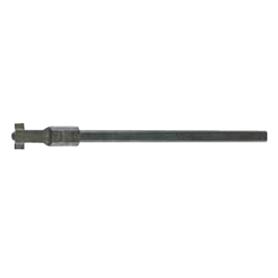 Schneider Electric / Square D GS2AE2 Shaft; 400 mm x 10 mm x 10 mm, For External Operators