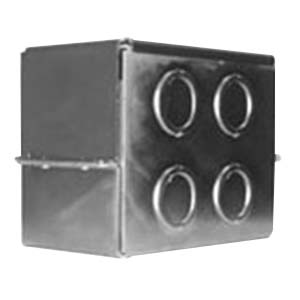 Schneider Electric / Square D VW3A31816 Conduit Kit; For Altivar™ 212 and 312 Series AC drive