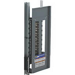 Schneider Electric / Square D  NQ442L2C 4-Wire Main Lug Interior; 225 Amp, 240 Volt AC/48 Volt DC, 3 Phase, Panel Mount