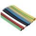 Thomas & Betts CPO187-5-C Shrink-Kon® CPO Series Thin-Wall Heat-Shrinkable Tubing; 14-22 AWG, 100 ft Length, Non-Lined Cross-linked Polyolefin, Green