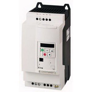 Eaton / Cutler Hammer DC1-34018NB-A20N PowerXL™ DC1 Series Variable Frequency Drive; 460 Volt, 18 Amp