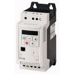 Eaton / Cutler Hammer DC1-342D2NN-A20N PowerXL™ DC1 Series Variable Frequency Drive; 460 Volt, 2.2 Amp