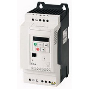 Eaton / Cutler Hammer DC1-349D5NB-A20N PowerXL™ DC1 Series Variable Frequency Drive; 460 Volt, 9.5 Amp