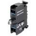 Eaton / Cutler Hammer M22-LED-W Light Unit; LED Lamp, 12 - 30 Volt AC/DC