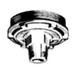 Appleton GRK-75U Unilet® Union Hub Cover; 3/4 Inch