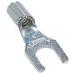 Thomas & Betts B223 Non-Insulated Locking Fork Terminal; 14-18 AWG CU, #8 Stud