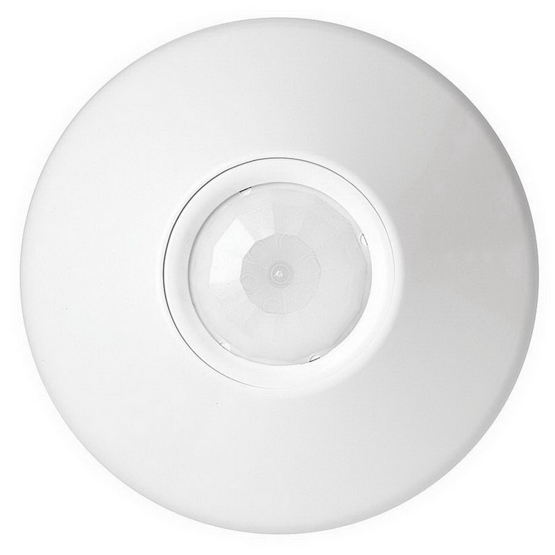 Lithonia Lighting / Acuity NCM-PDT-10 nLigt® Occupancy Sensor; White, Ceiling Mount
