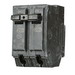 GE Distribution THHQL2180 Miniature Circuit Breaker; 80 Amp, 120 Volt AC/ 120/240 Volt AC, 2 Pole