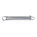 Pass & Seymour S40 Single Eye Safety Spring; 40 lb Breaking Strength, Galvanized Steel