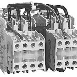 """""""""""Eaton / Cutler Hammer CE55AN3CB Reversing IEC Contactor 440/480 Volt AC, 7 Amp, 3-Pole,"""""""""""" 77883"""