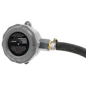 """""Edwards B-8140-M-G5 Explosionproof Hazardous Location Buzzer 24 Volt AC, 1.1 Amp, 99 DB at 1 m,"""""" 97593"