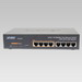 Syncom Technologies FSD804P Ethernet Switch; 8-Port, 10/100 Mbps