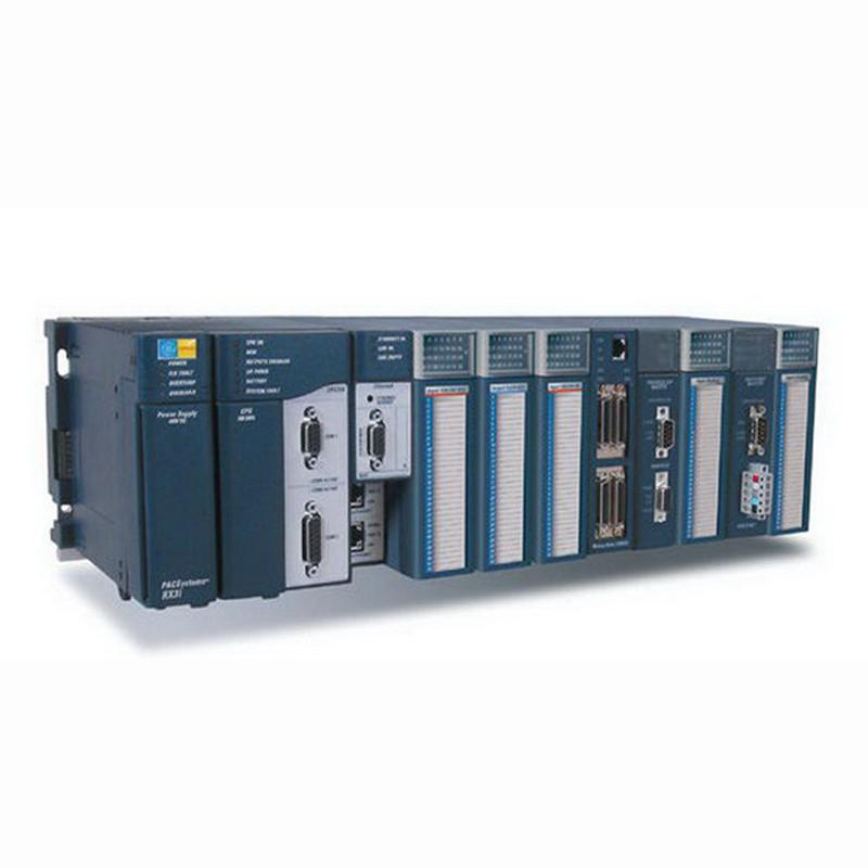 GE Fanuc IC695PBM300 PACSystems RX3i Master Entity Profibus Master Module; Profibus DB-9 Connector