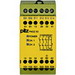 Pilz 774316 PNOZ X3 Type Emergency Stop Relay; 3 NO/1 NC