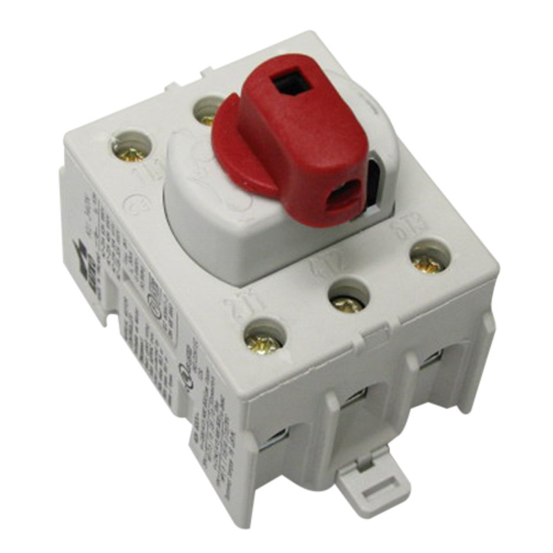 Altech Ku340n Extended Direct Handle Motor Disconnect