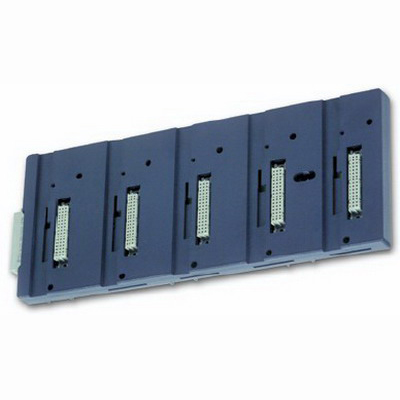Mitel LR5817.06200 Expandable Expansion Backplane; Wall Mount, For Mitel® 3000 Communications System