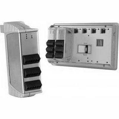 Red Lion GMINI800 Graphite™ Analog Input Module; 0 - 20/4 - 20 Milli-Amp, LED Display