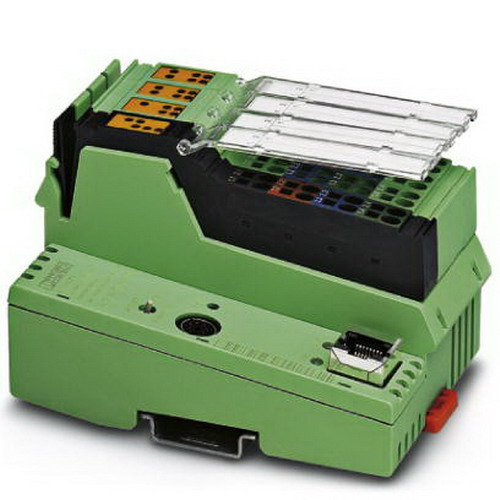 Phoenix Contact Phoenix 2985330 ILC 150 ETH Inline Controller with Ethernet interface; 24 Volt DC, 256 KB