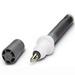 Phoenix Contact Phoenix 5146685CMS-Disposable Marker Pen; 0.25 mm, Black