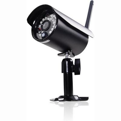 """""BRK D-520 First Alert Digital Wireless Indoor/Outdoor Color Camera 5 Volt DC, CMOS Camera, 3.6 mm Lens,"""""" 576349"