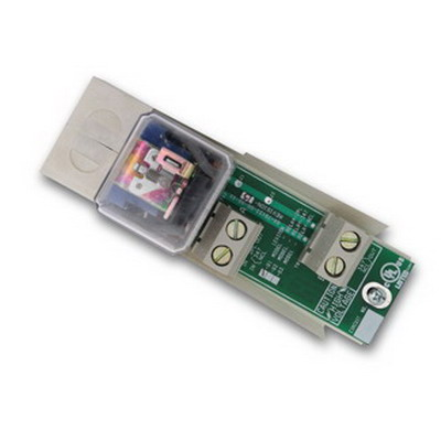 Leviton RELAY-2PL EZ-Max® Relay Card; NO, 2 Pole, 20 Amp