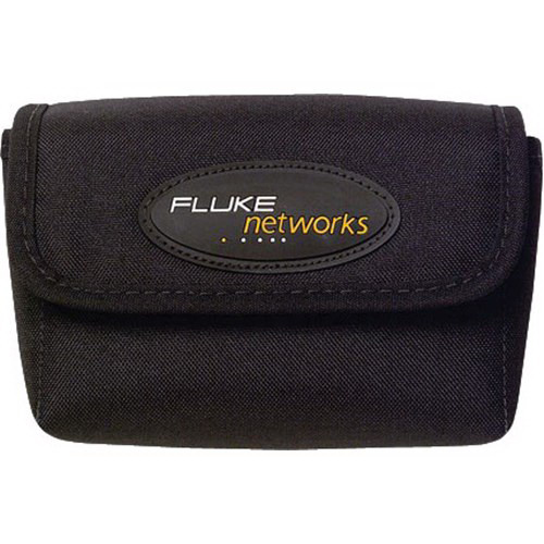 Fluke MT-8202-04 Pro Carrying Case; For MicroScanner, Camouflage Color, Zippered Closure