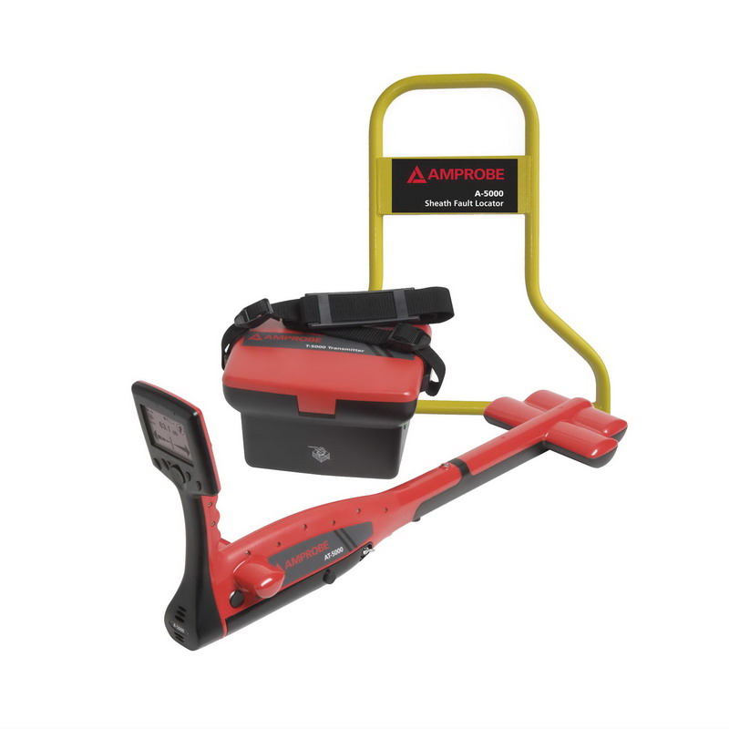 Wire And Pipe Locators : Find all battery fluke at professional underground
