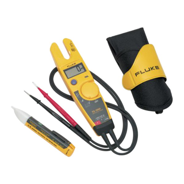 Fluke T5-H5-1AC KIT/US Electrical Tester Kit 3 Number Of Pieces,""