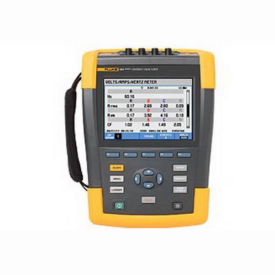 """""Fluke FLUKE-434-II II Series Power Quality and Energy Analyzer 8 GB SD Card,"""""" 66969"